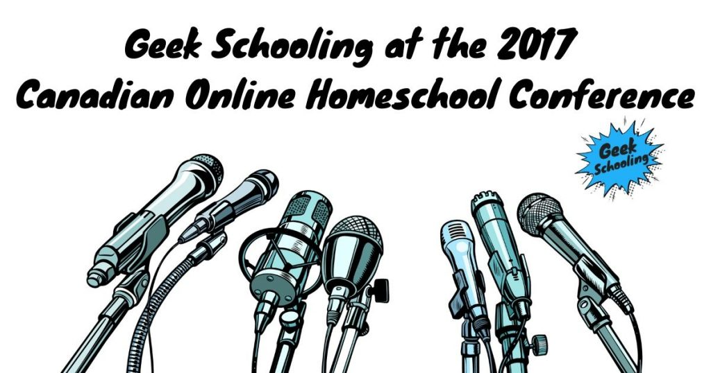 2017 canadian homeschool conference